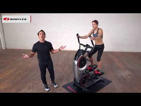 How to Work Up to 14 Minutes on Your Bowflex Max Trainer