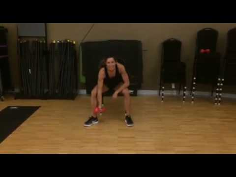 Best Arm Exercises for Women #5: Concentration Curl