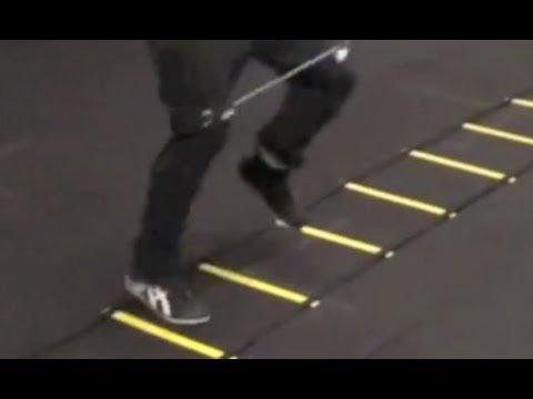Agility Ladder   Plyometric Drills   Foot Speed