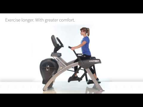 Arc Trainer® vs. Elliptical vs. AMT® - Cybex International, Inc.