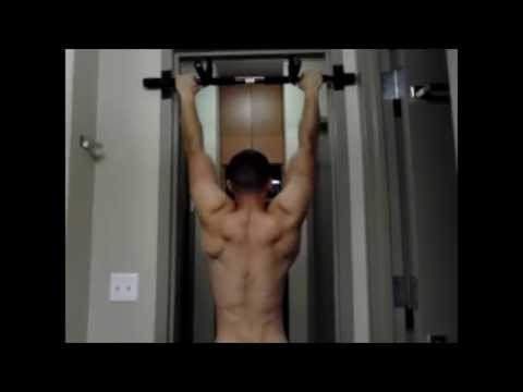 25 Different Kinds of Pull Ups