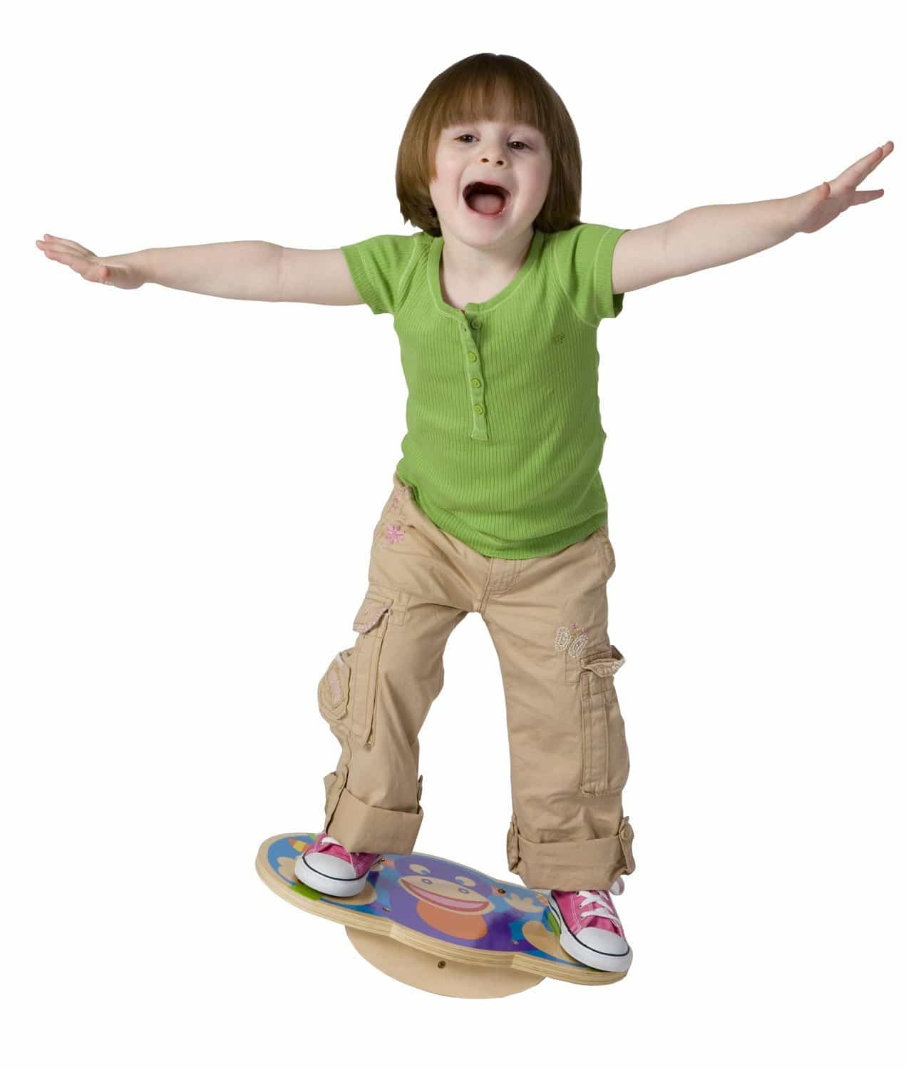 Balance Board Exercises For Back: Best Kids Balance Boards Of 2019