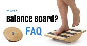 What is a Balance Board: the Most Frequently Asked Questions