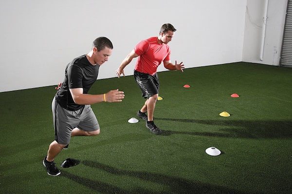 Ladder Exercises: 20 Best Speed and Agility Drills