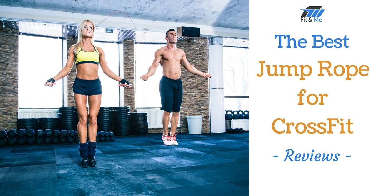 What is the Best Jump Rope for Crossfit [Reviews 2017]