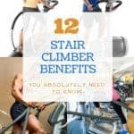 12 Stair Climber Benefits You Absolutely Need To Know