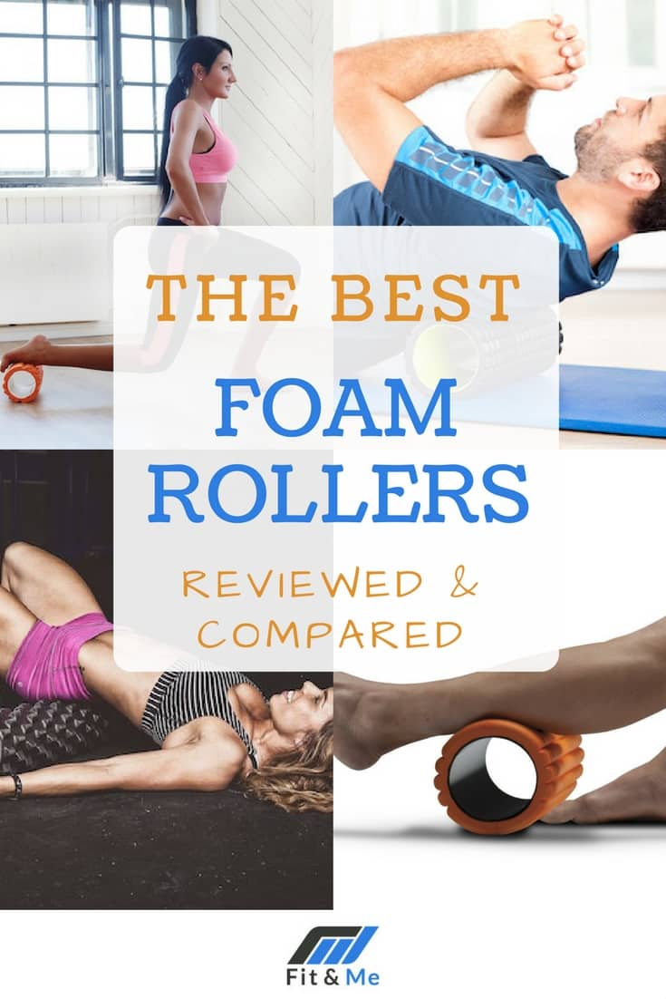 Best Foam Rollers of 2017 – Buyer's Guide & Reviews