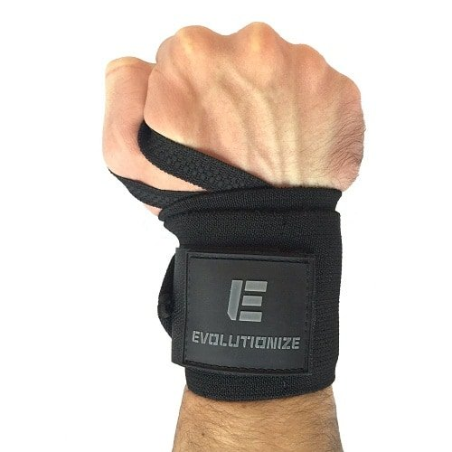 Best Wrist Wraps For CrossFit Of 2019