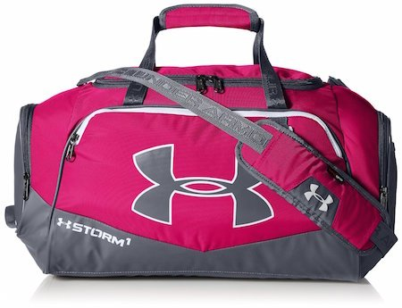 Under Armor Storm Undeniable II SM Duffle