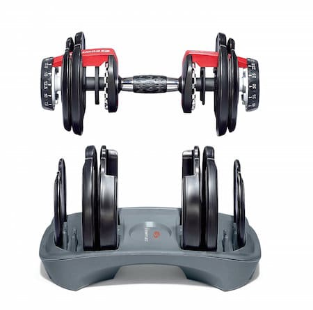 What to Look for in Adjustable Dumbbells