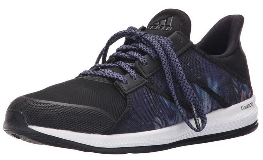 1  Adidas Performance Women s Gymbreaker Bounce Training Shoe 84f1bedfa1