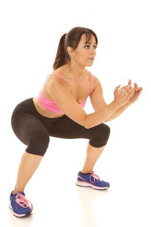ISOMETRIC EXERCISES