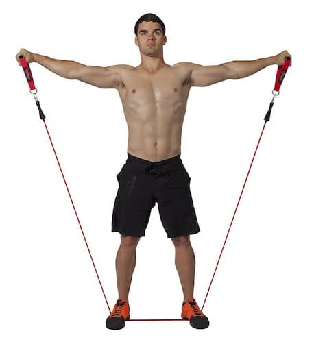 What To Look For When Buying Resistance Bands