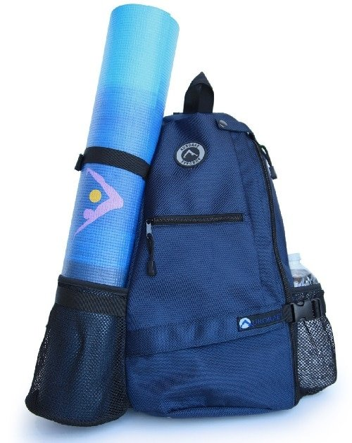 Best Yoga Bags Of 2018 Buyer S Guide Amp Reviews