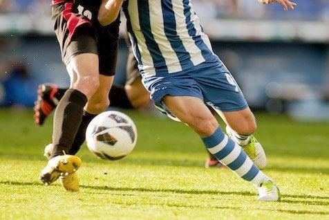 good benefits of soccer