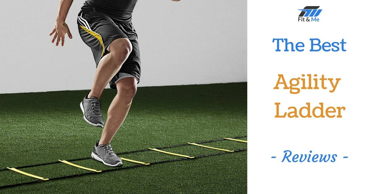 What Is The Best Agility Ladder [Reviews 2017]