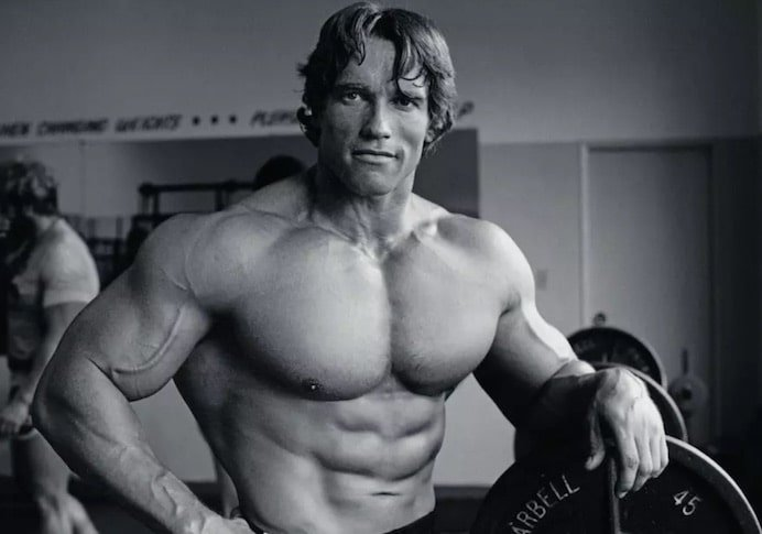 Chest Muscles: Unravelling The Myths Behind Chest Training