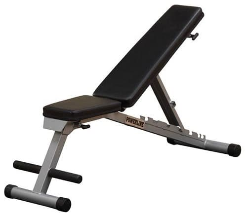 Incline bench (aka incline)