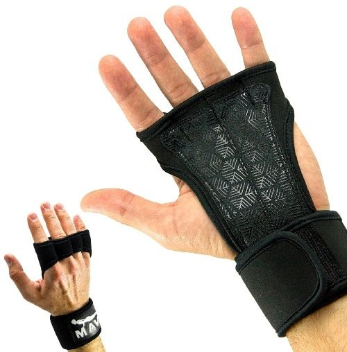 Xcrossfit Weight Lifting Gloves: Best Gloves For CrossFit Of 2018