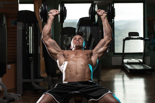 Chest Workouts & Chest Exercises For Men: The Ultimate Guide