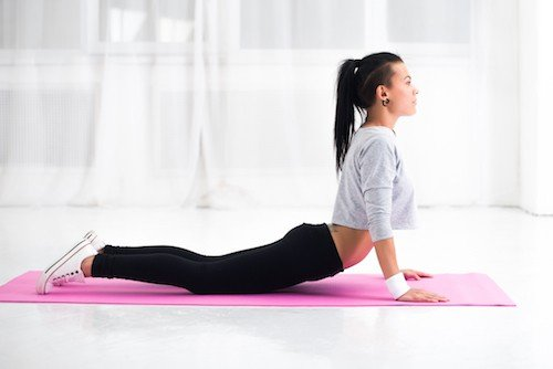 Increasing Your Flexibility