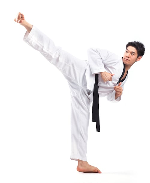 Benefits of Taekwondo