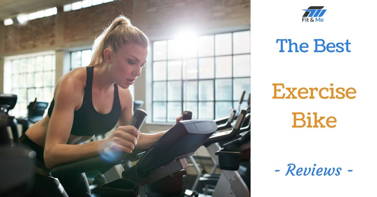What Is The Best Exercise Bike [Reviews 2017]