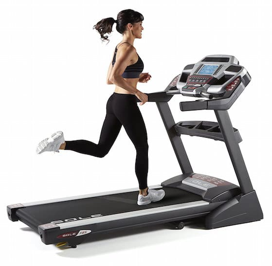 The Best Treadmill For Running