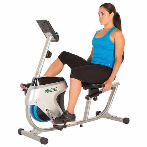 Best Exercise Bikes of 2019 - Buyer's Guide & Reviews