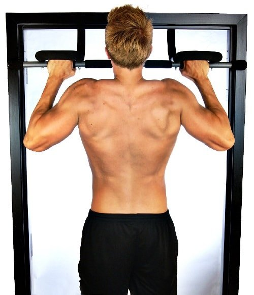 What To Look For When Buying A Pull Up Bar