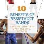 10 Benefits of Resistance Bands That Will Make You Stop Resisting Exercise