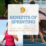 9 Benefits of Sprinting That Will Have You Running For The Hills