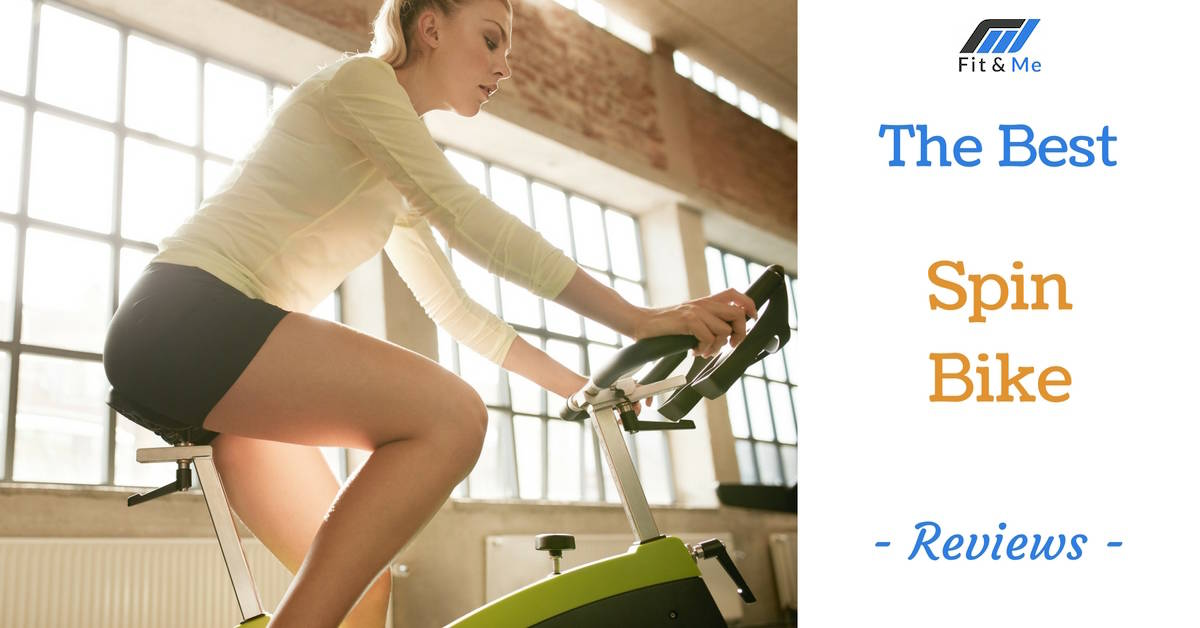 What Is The Best Spin Bike [Reviews 2017]