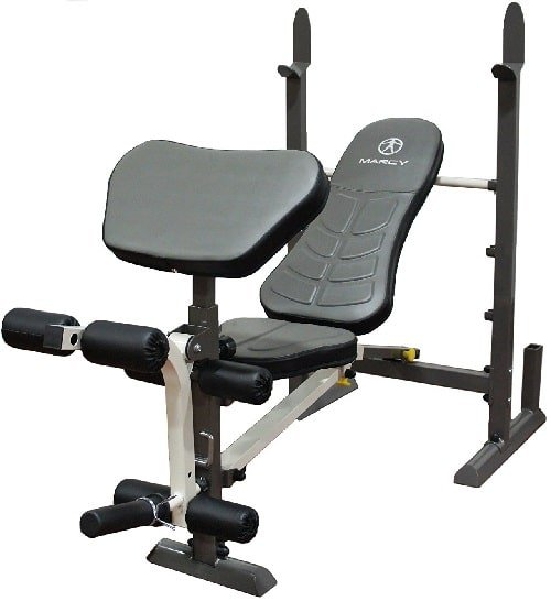 Best Folding Weight Benches Of 2019 Buyer S Guide Reviews