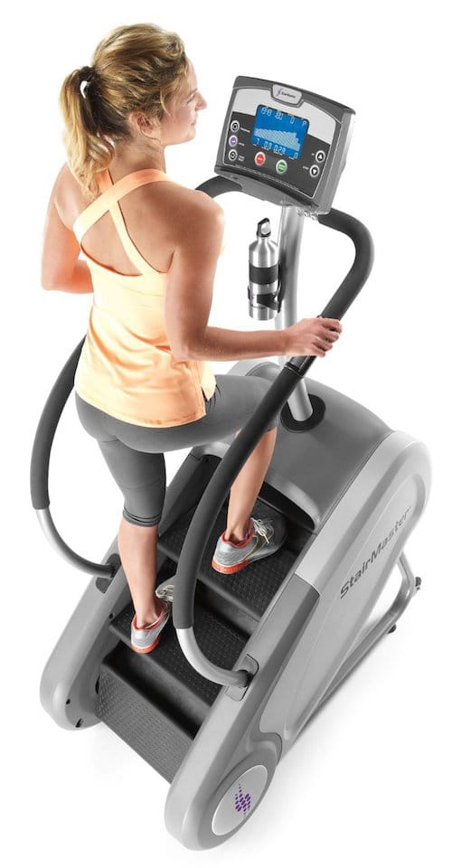 Stairmaster Benefits