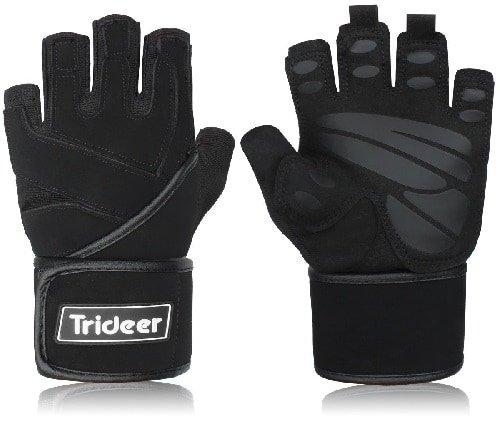 Aqf Weight Lifting Gloves Ultralight Breathable Gym Gloves: Best Weight Lifting Gloves Of 2018