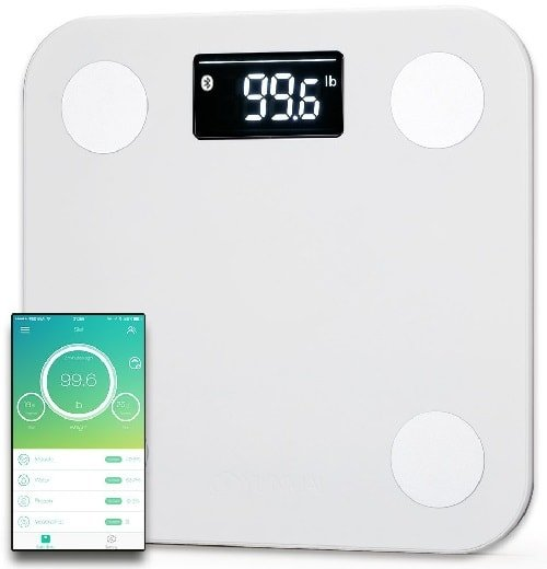Top Bathroom Scales 2017: Best Bathroom Scales Of 2018