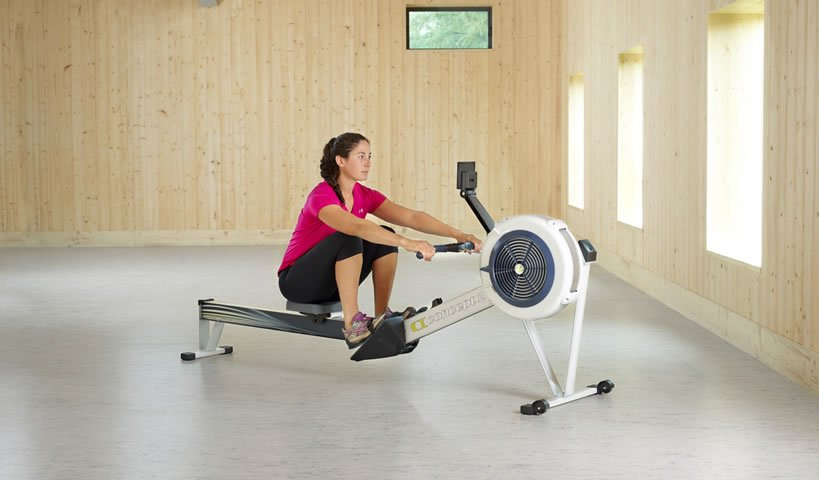 Concept2 Model D Indoor Rowing Machine Review