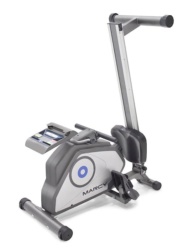 Marcy Ns 40503rw Rowing Machine Review