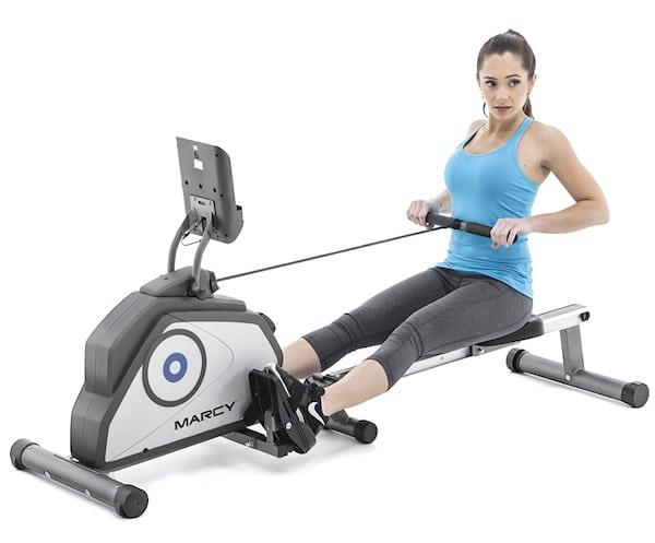 marcy ns 40503rw rowing machine