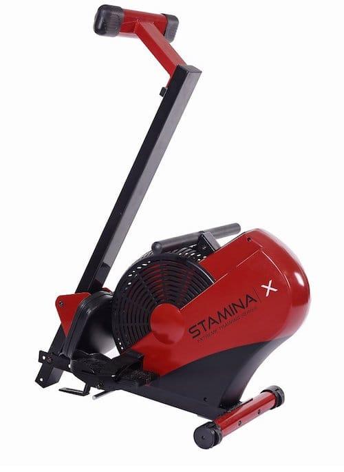 stamina row machine