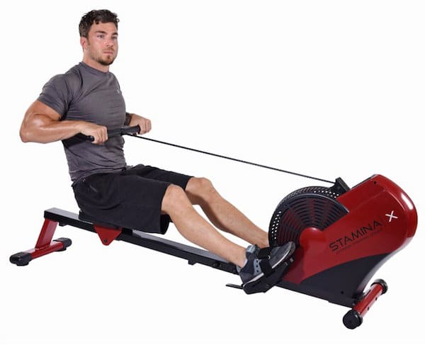 air rowing machine reviews