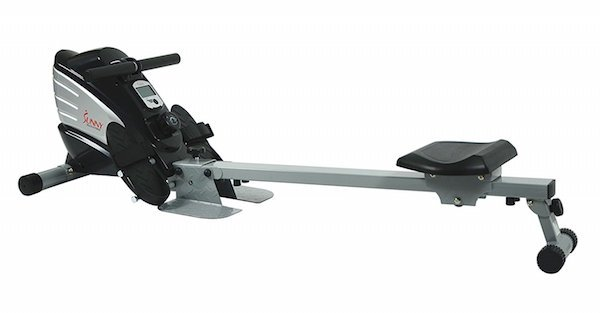Sunny Health & Fitness SF-RW5622 Dual Function Magnetic Rowing Machine Review