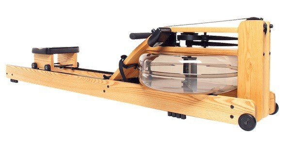 waterrower rowing machine review