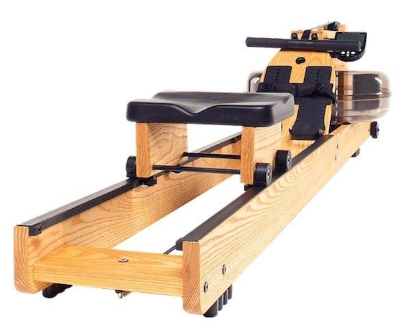 waterrower club rowing machine reviews