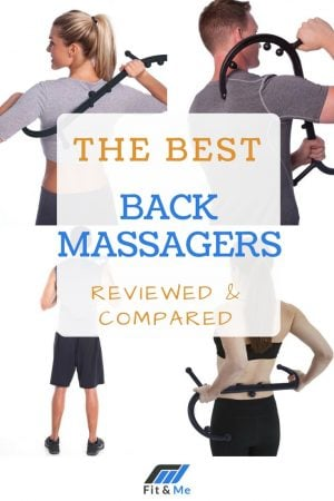 Best Back Massagers of 2017 – Buyer's Guide & Reviews