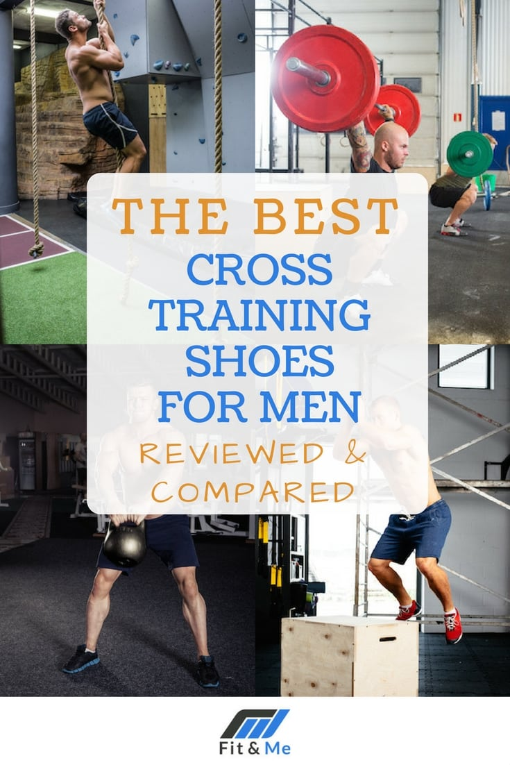 What Are The Best Cross Training Shoes For Men [Reviews 2017]