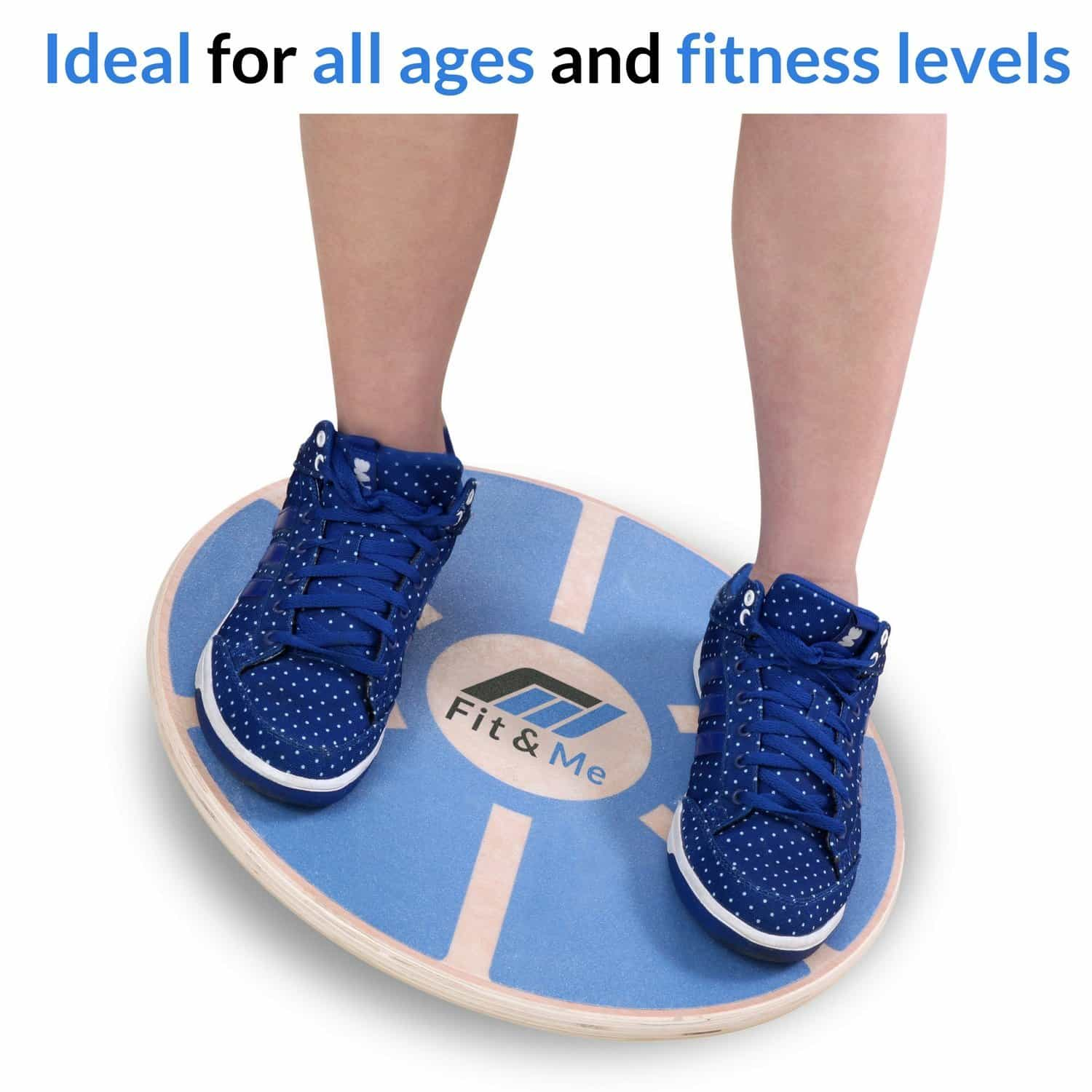 Ideal for all ages