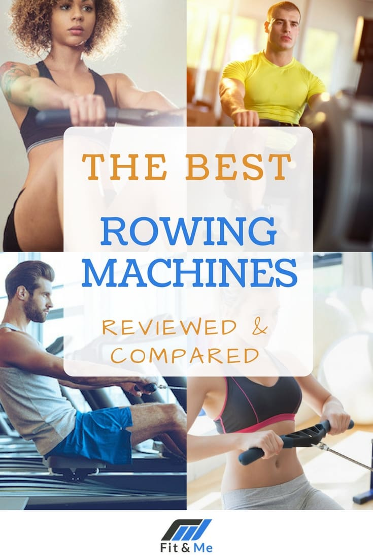 Rowing Machine Reviews for 2017: The Best Rowers Reviewed & Compared