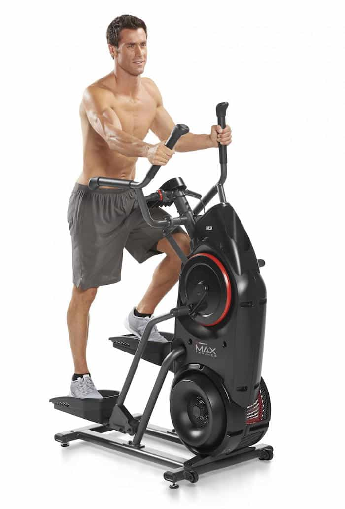 bowflex max trainer reviews for 2018 the best max trainers reviewed compared. Black Bedroom Furniture Sets. Home Design Ideas